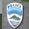 logo de la Régie de police de Memphrémagog