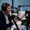 L'animateur et homme d'affaires Ryan Jespersen a lancé son émission numérique peu de temps après avoir perdu son poste à la radio privée d'Edmonton.
