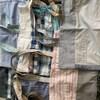 des sacs en tissu