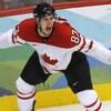 Sidney Crosby aux Jeux de Vancouver en 2010