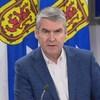 Le premier ministre de la Nouvelle-Écosse, Stephen McNeil, le 30 mars 2020.