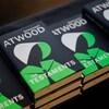 La couverture du roman de Margaret Atwood «Les testaments».