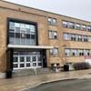 Édifice « Arts & Administration Building » de l'Université Memorial de Terre-Neuve.