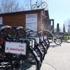 Vélo cité de Rouyn-Noranda