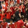 Le Canada marque un point en Coupe Davis en 2017