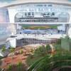 Le plan d'un nouveau stade de baseball à Tampa