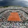 Le tournoi de Roland-Garros