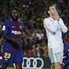 Gareth Bale place ses mains sur sa bouche.