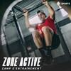 Michaël Roy effectue un mouvement de CrossFit