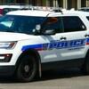 Une auto-patrouille du Service de police de Regina.