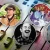 Akufen, The Mole, Organ Mood, Tim Hecker, Ylang Ylang