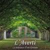 L'Averti, la naissance d'une dynastie de l'auteure acadienne Vanessa Léger .