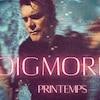 La pochette de l'album 'Printemps' de Loïg Morin.