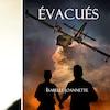 Montage photo : Isabelle Joannette et couverture du livre.