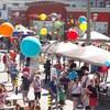 Festin de rue au centre-ville de Matane