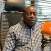 Le président de la Communauté congolaise de Windsor, Jacques Lehani Kayago