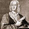 Un portrait d'Antonio Vivaldi.