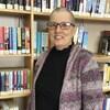 Après 30 ans de service, la bibliothécaire Cécile Lamontagne de Val-Rita Harty tire sa révérence.