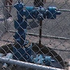Un puits de gaz de schiste