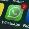 C'est avec l'application Whatsapp que des policiers de Rouen s'échangeaient des propos racistes.