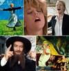 Les films réconfort préférés des cinéastes