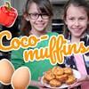 Elles cuisinent des muffins salés