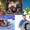 Des émissions et des dessins animés rigolos