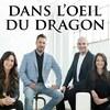 Les dragons de la 8e saison : Dominique Brown, Isabèle Chevalier, Nicolas Duvernois et Marie-Josée Richer.