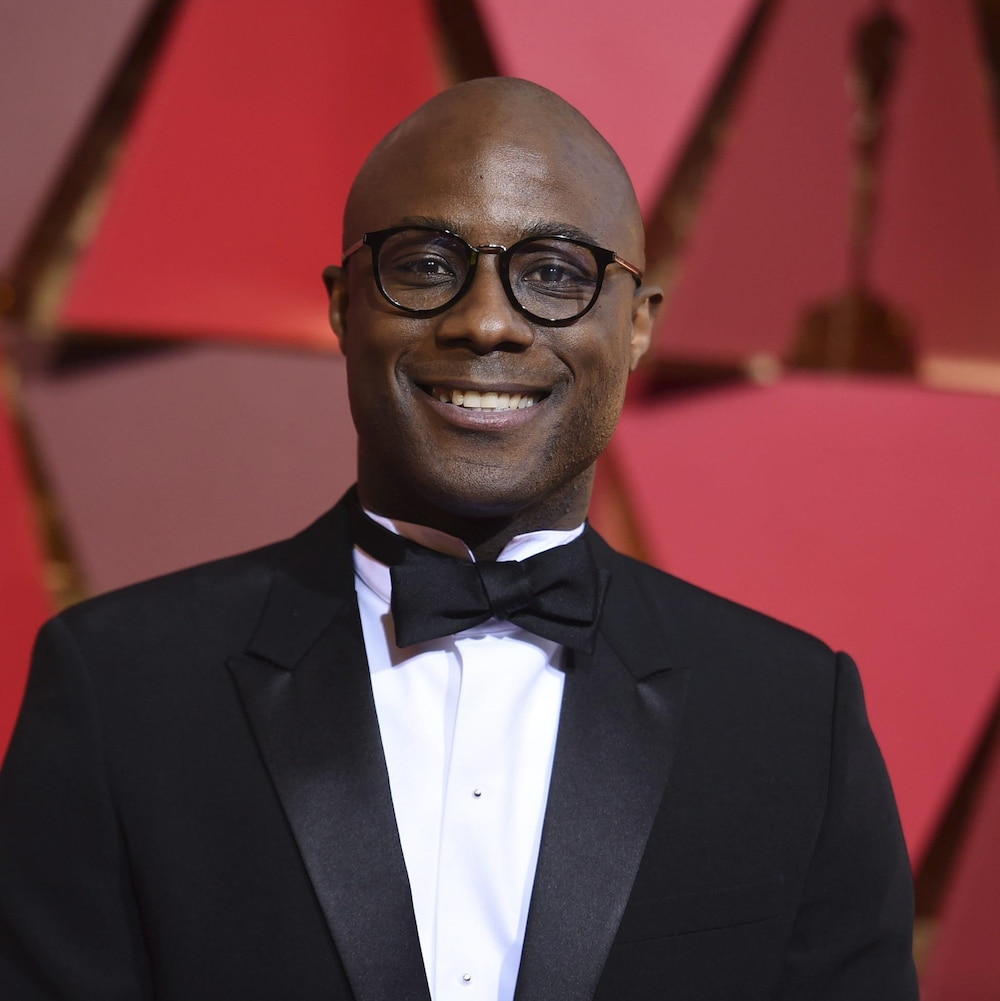 Le réalisateur du film « Moonlight » Barry Jenkins