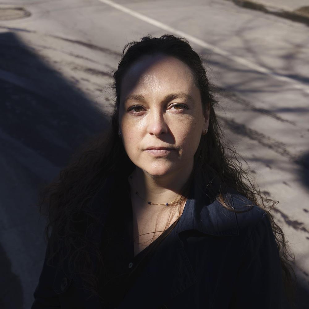 Portrait de Nathalie Stake-Doucet.