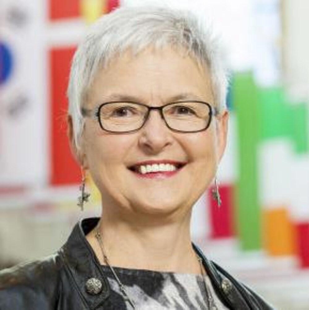 Hélène Lee-Gosselin