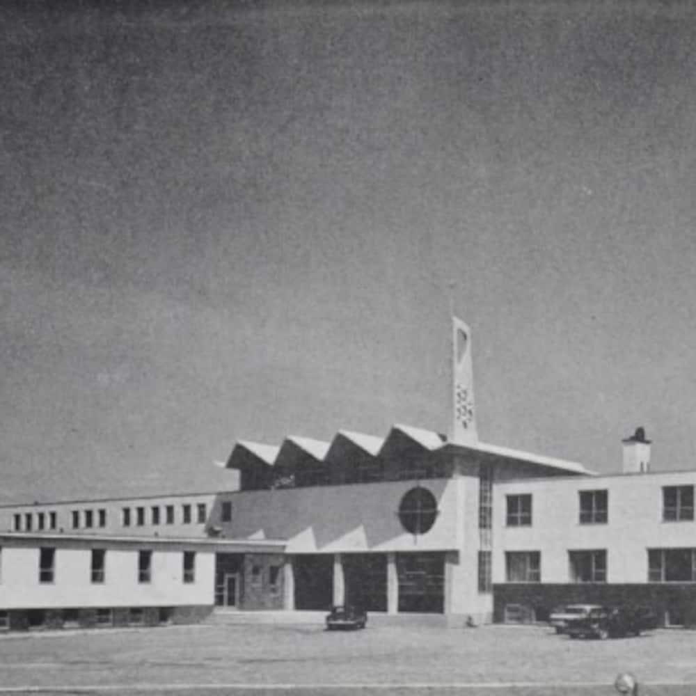 L'Institut Saint-Georges de Chicoutimi