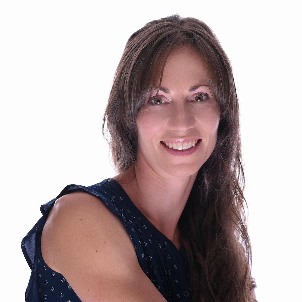 Isabelle Thibault, nutritionniste
