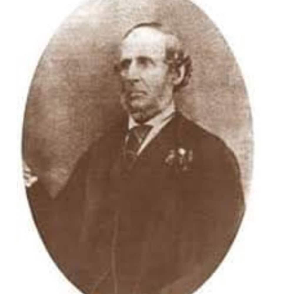 Portrait de Joseph Marceau