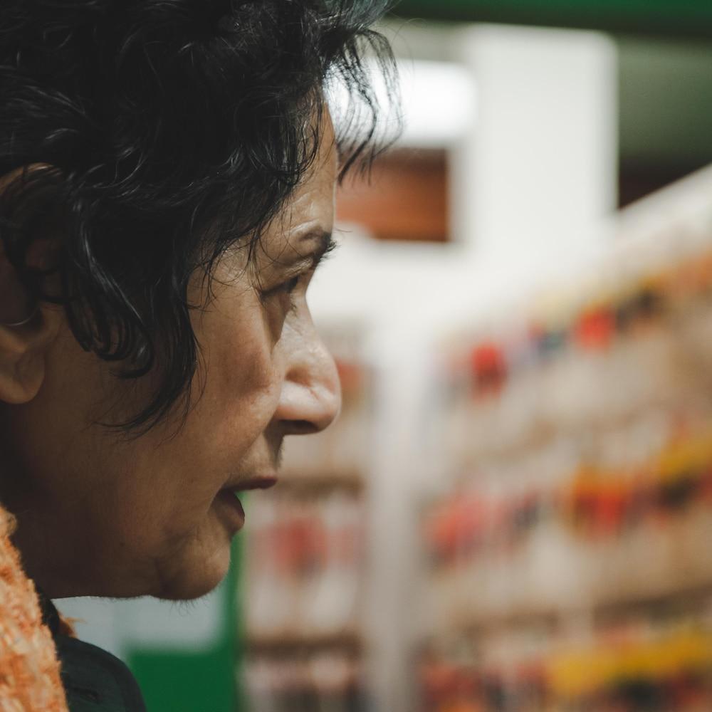 Lalita Malhotra