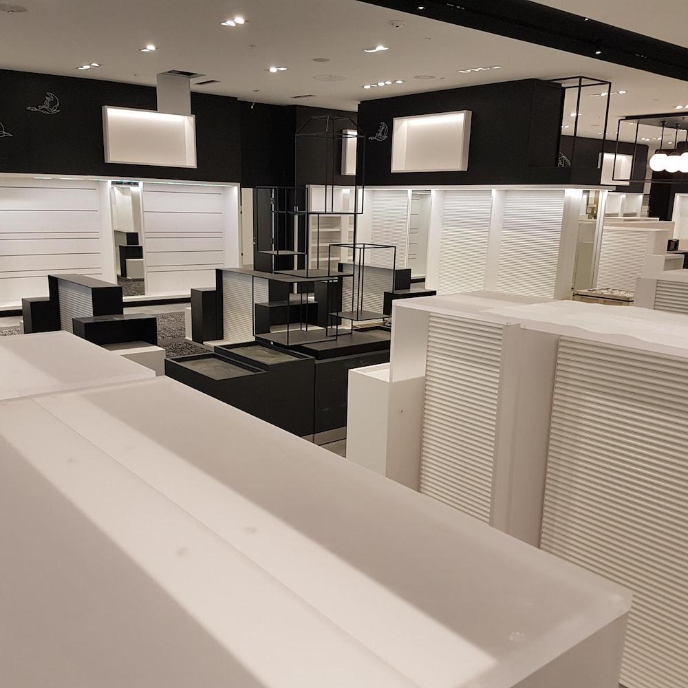 Le nouveau magasin Simons des Galeries de la Capitale à Québec