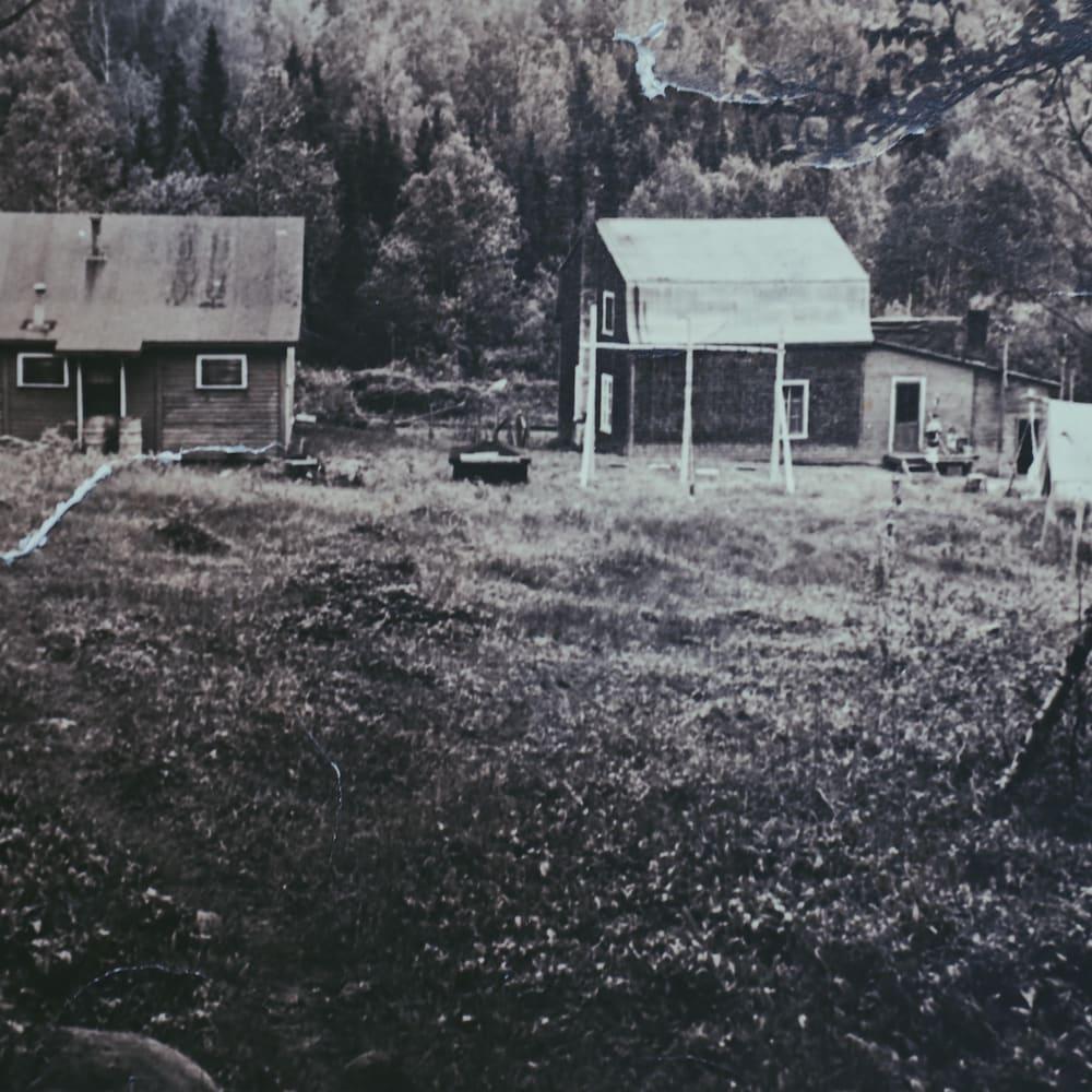 Image d'archives du domaine Sanford