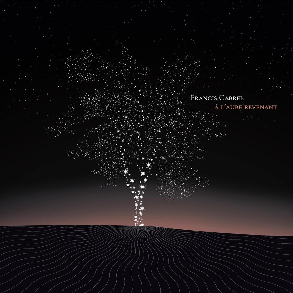 Le nouvel album de Francis Cabrel sortira le 16 octobre