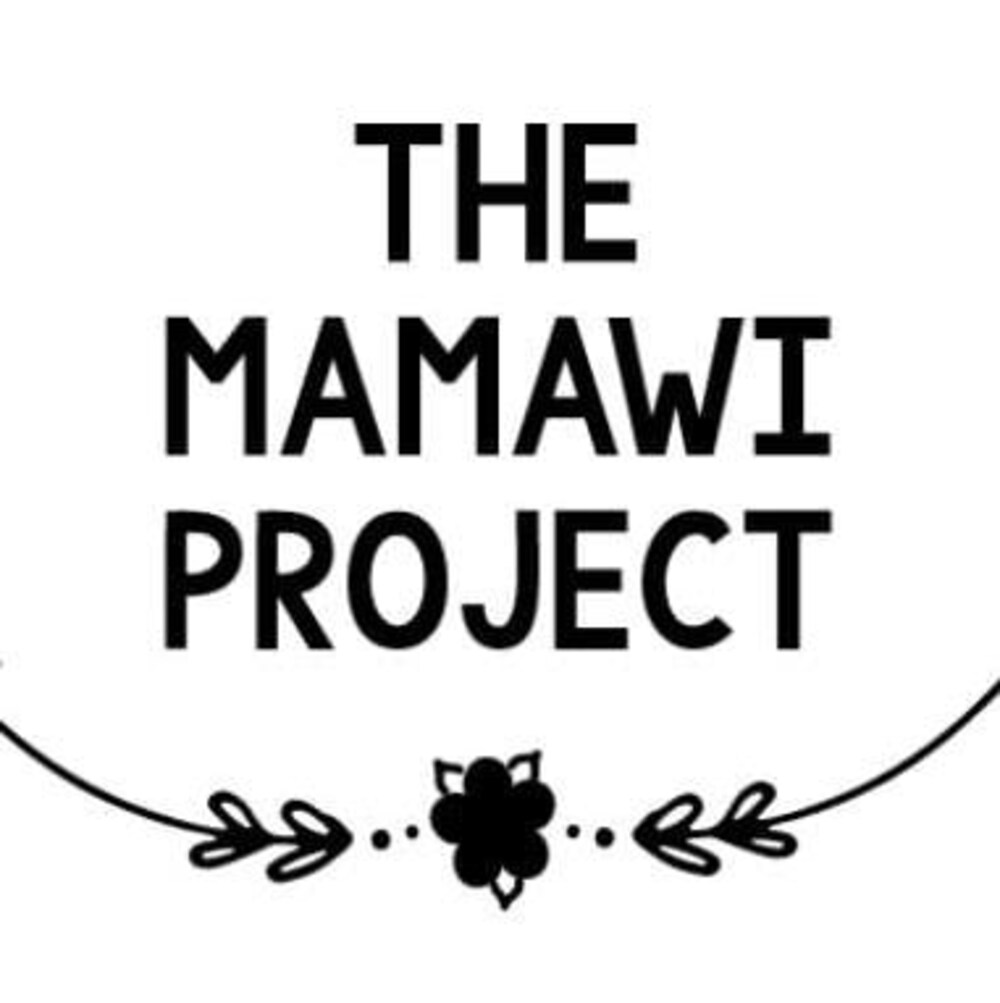 Un dessin du projet Mamawi.