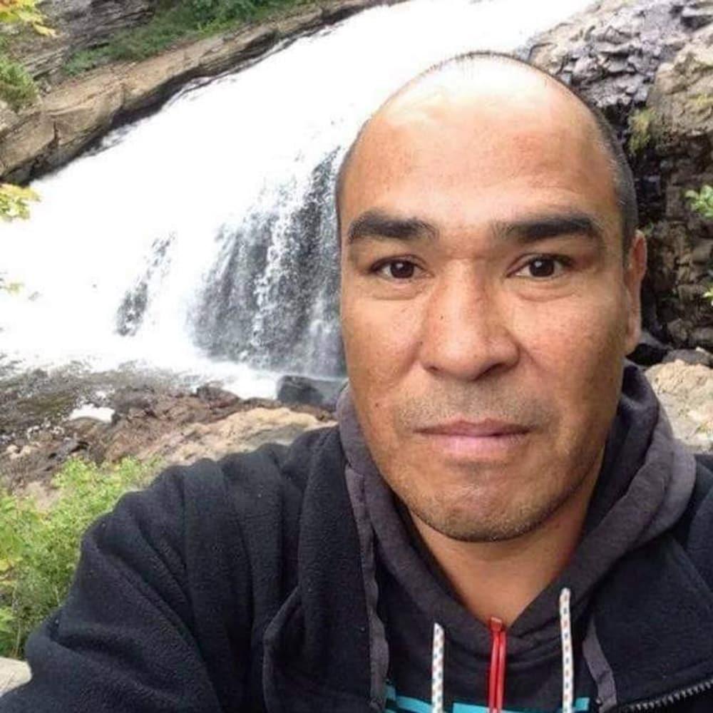 Raphaël André, décédé dans la nuit de samedi à dimanche.