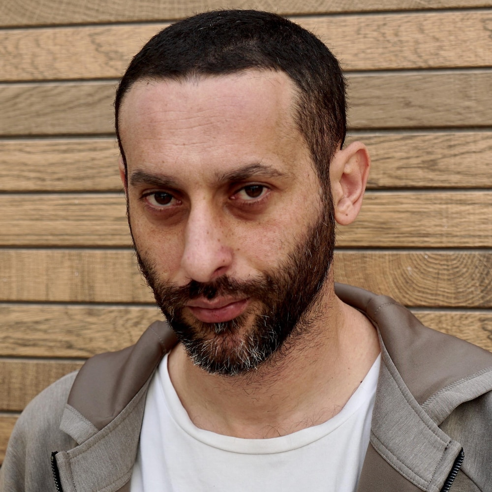 Tamer Nafar.