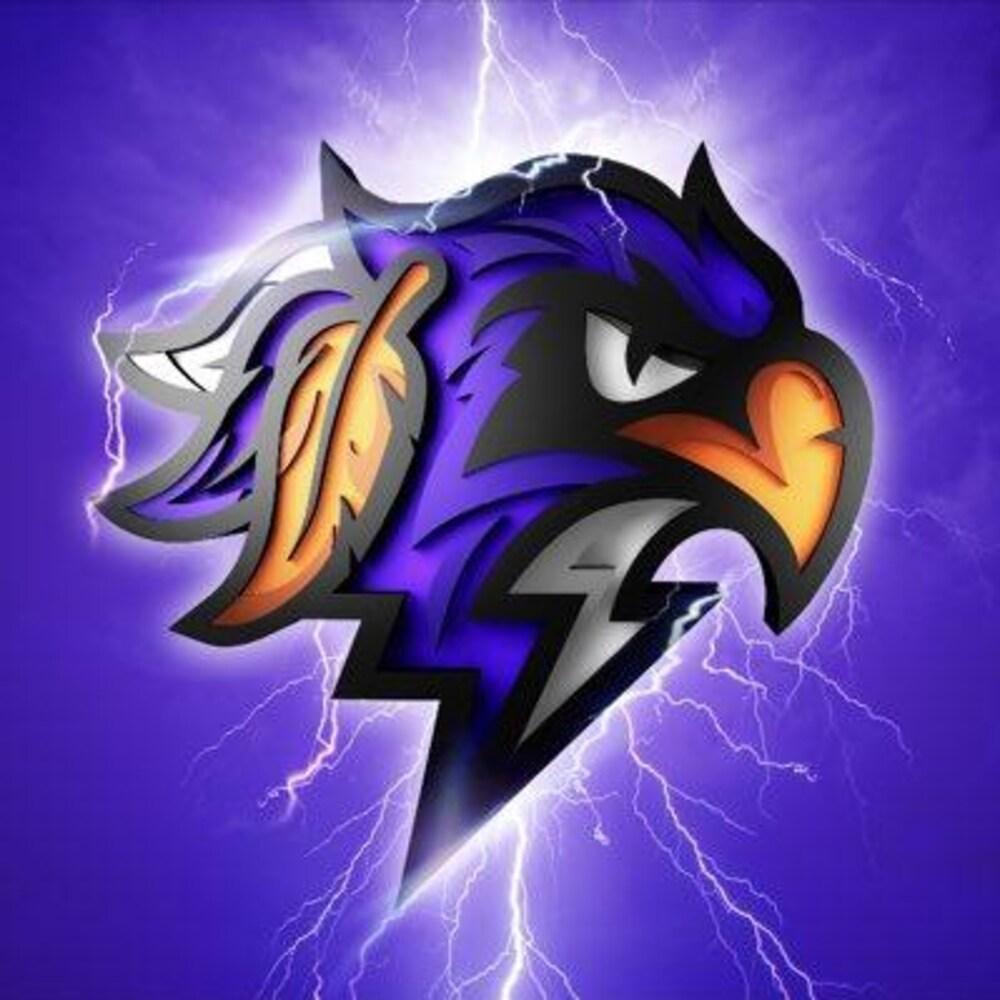 Logo des Thunderbirds d'Halifax.