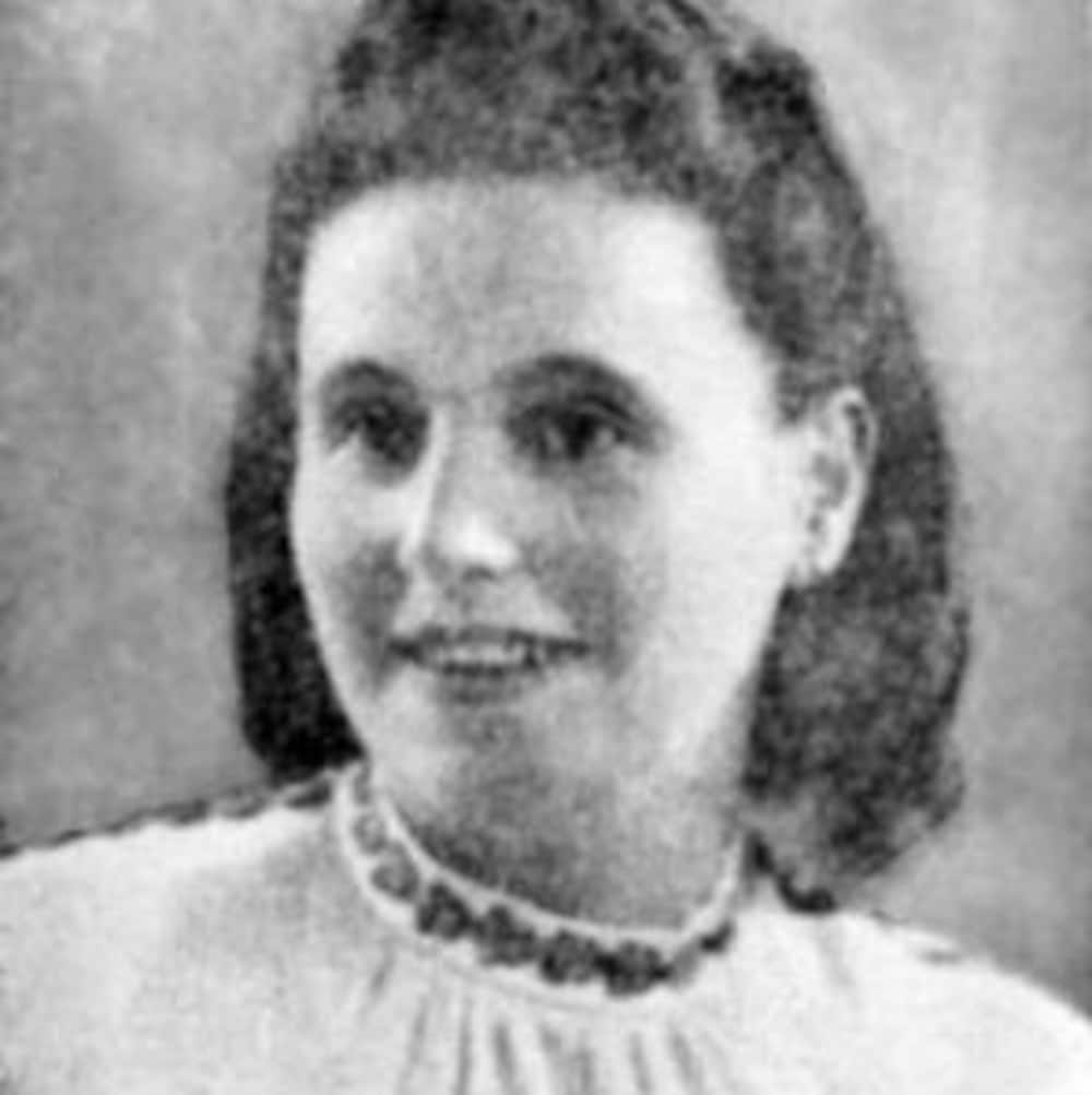Mala Zimetbaum.