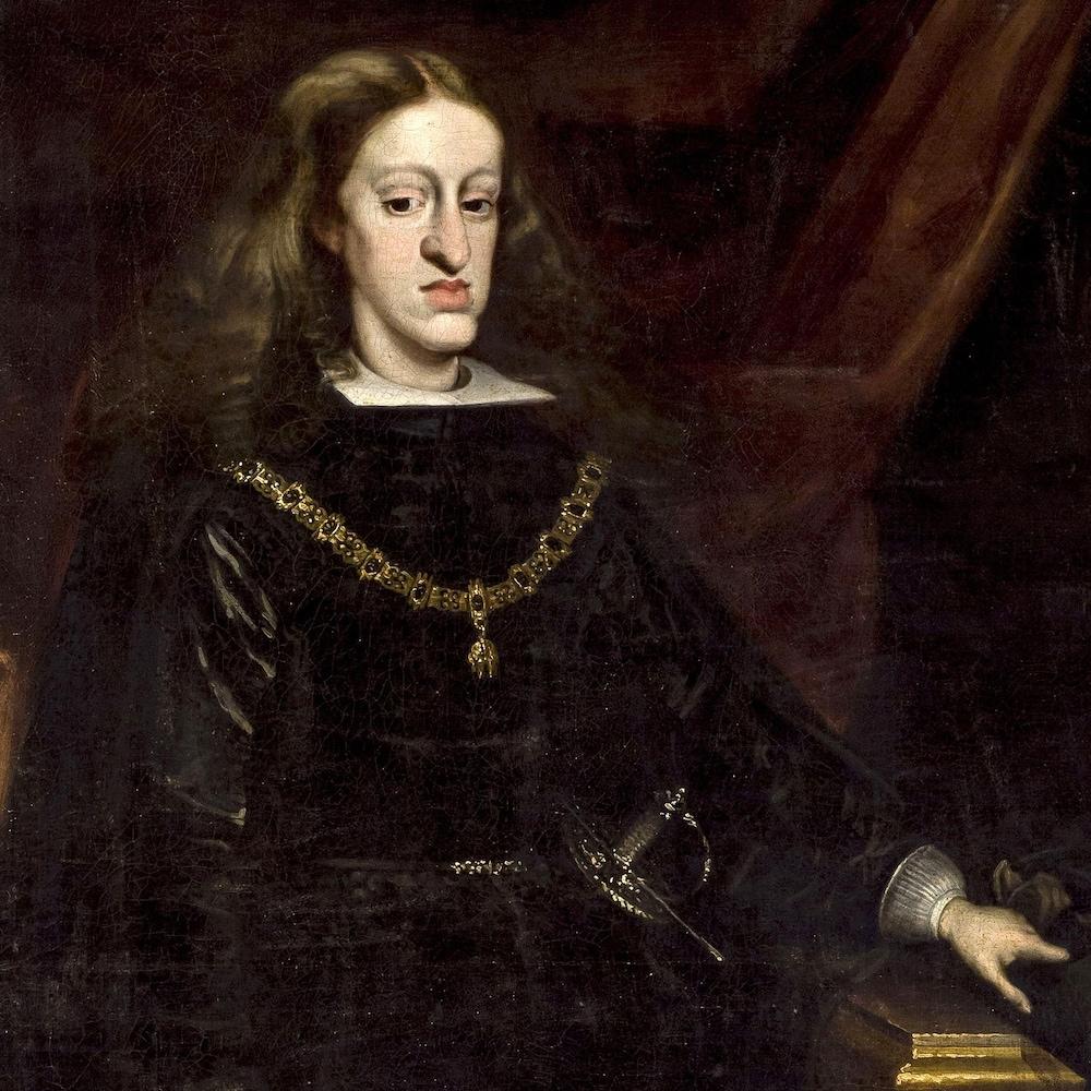 En calculant le degré d'endogamie de la dynastie des Habsbourg d'Espagne, des chercheurs ont conclu que la multiplication des mariages consanguins dans cette famille avait pu être à l'origine des dérèglements génétiques chez le roi Charles II.