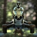 Les drones de Star Wars