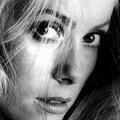 Portrait de l'actrice Catherine Deneuve