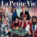 Josée Deschênes, Bernard Fortin, Marc Labrèche, Diane Lavallée, Marc Messier, Claude Meunier, Serge Thériault, Guylaine Tremblay