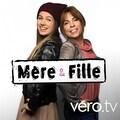 Anne Casabonne et Nan Desrochers, têtes d'affiche de la série Mère et fille
