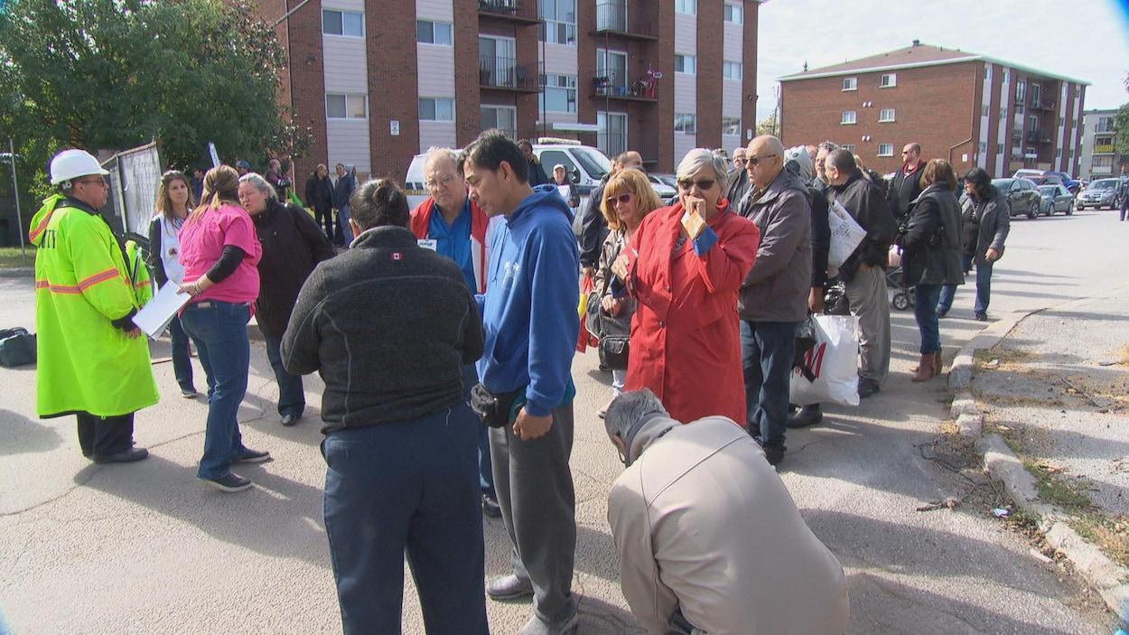 Retour à la maison pour plus de 600 sinistrés de la tornade ...
