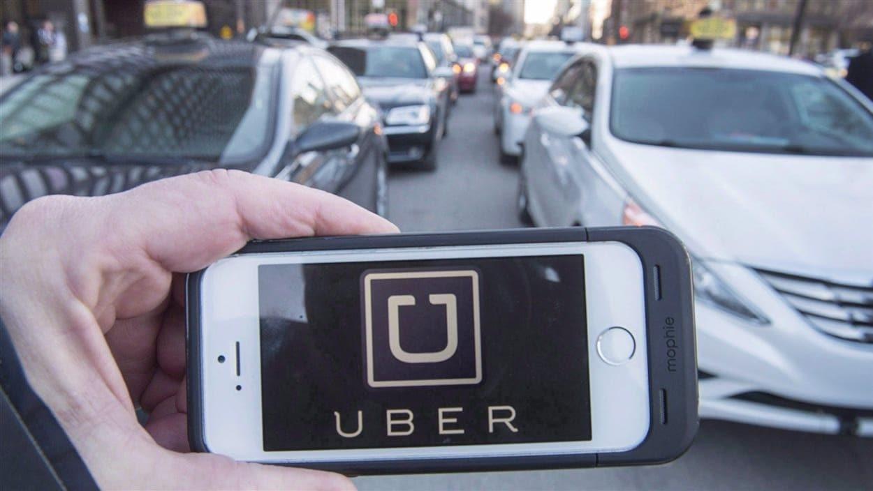 Québec maintient ses nouvelles exigences — Projet-pilote d'Uber